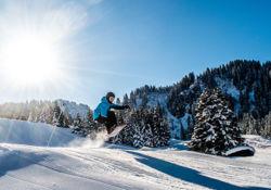 Ski, Snow and Sun