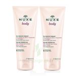 Nuxe Body Duo Gels Douche Fondants à Paris