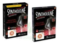 SYNTHOLKINE PATCH PETIT FORMAT, bt 4 à Paris