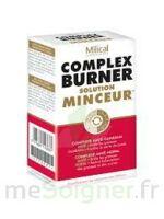 MILICAL COMPLEX BURNER, bt 56 (28 + 28) à Paris