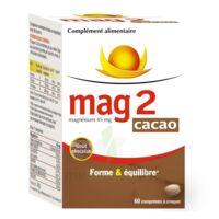 MAG 2 CACAO, fl 60 à Paris