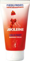 AKILEINE Crème réchauffement pieds froids T/75ml à Paris