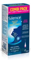 SILENCE COMBI PACK  anti-ronflement à Paris