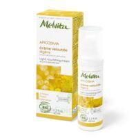 MELVITA APICOSMA crème veloutée légère, peaux sèches et délicates BIO à Paris