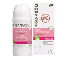 PRANABB Lait corporel anti-moustique à Paris