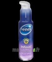 Manix Gel lubrifiant infiniti 100ml à Paris