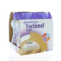 FORTIMEL EXTRA BOUTEILLE, pack 4 à Paris